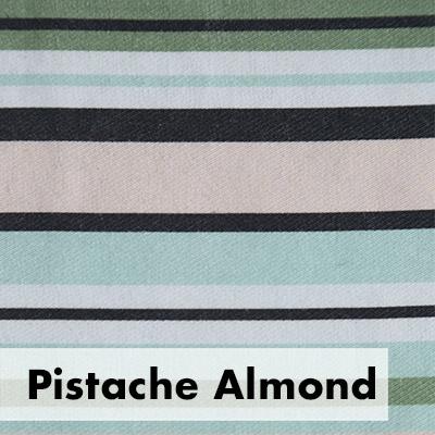 Pistache Almond